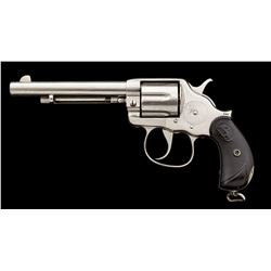 Colt Model 1902 Philippine Constabulary Revolver