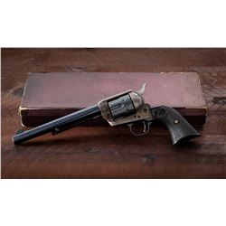 Colt Model 1873 Single Action Army Revolver