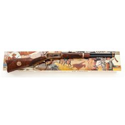 ''Duke One of One Thousand'' Winchester 94 Carbine
