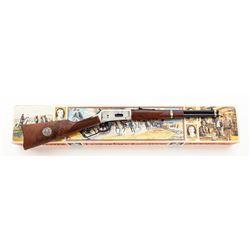 ''Legendary Lawmen'' Commem. Winchester Model 94 Saddle Ring Carbine