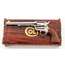 Colt Third Generation Single Action Army Revolver