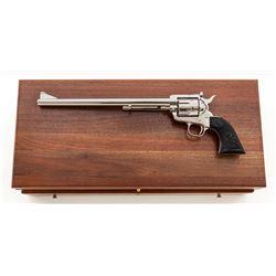 Cased Colt Ned Buntline Commem. Revolver