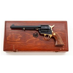 Colt 125th Ann. Commem. Single Action Army Revolver