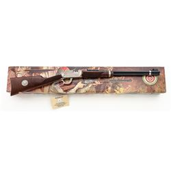 ''75th Anniversary Boy Scouts of America'' Commem. Winchester 9422 XTR Lever Action Rifle
