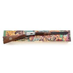 ''U.S. Bicentennial'' Commem. Winchester Model 94 Saddle Ring Carbine