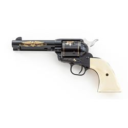 Colt John Wayne Commem. Single Action Army Revolver