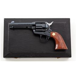 3rd Generation Colt Single Action Army Revolver