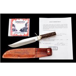 German Made ''Original Bowie Knife''