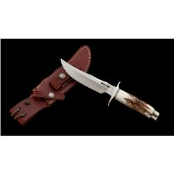 Randall Model 4-6 ''Fighter'' Fixed Blade Knife
