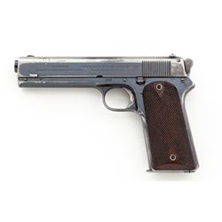 Early Colt Model 1905 Semi-Auto Pistol