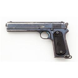 Colt Model 1902 Military Semi-Auto Pistol