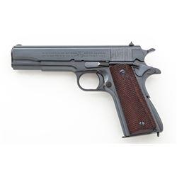 Colt Model 1911-A1 Transitional Semi-Auto Pistol