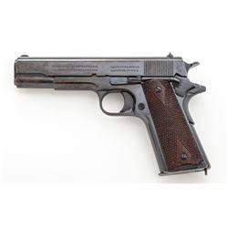Colt Government Model Semi-Auto Pistol