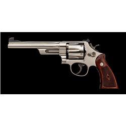 S& W .44 Hand Ejector Pre-Model 24 Revolver