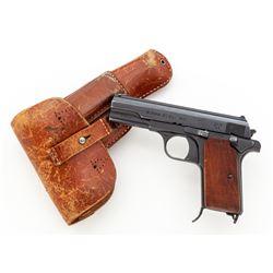 FEG-37 Semi-Automatic Pistol, by Femaru