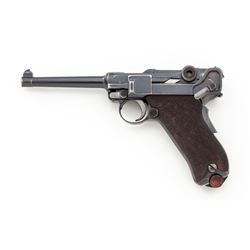 American Eagle Model 1906 Luger