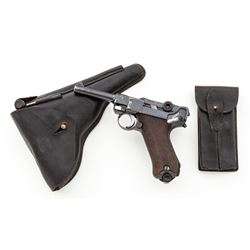 Model 1919 Commercial Luger