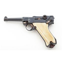WWI Era P.08 Luger
