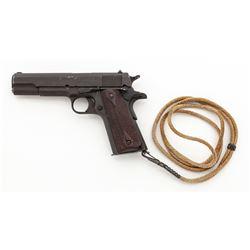 Colt Model 1911 Semi-Automatic Pistol