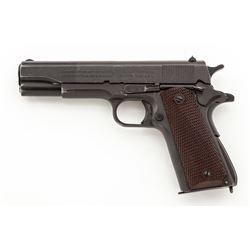 Colt Model 1911-A1 Semi-Auto Pistol