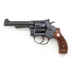 S& W Model of 1953 (Pre-Model 34) Kit Gun