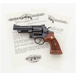 S& W Pre-Model 28 Double Action Revolver