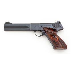 Colt Woodsman 2nd Series Match Target Pistol