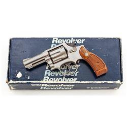 S& W Model 13-3 .357 MP Revolver