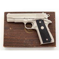 Colt Combat Commander Semi-Auto Pistol