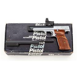 Clark Custom SW Model 41 Semi-Auto Pistol