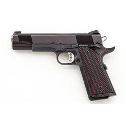 Les Baer Custom Semi-Automatic Pistol