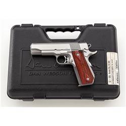 Dan Wesson/CZ USA Classic Commander Bobtail Pistol