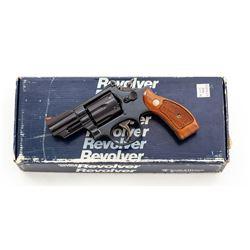 S& W Model 19-5 .357 Combat Magnum Revolver