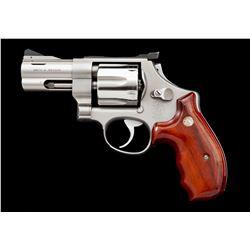 Custom Smith & Wesson Model 625-3 Revolver
