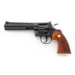 Colt Python Elite Double Action Revolver