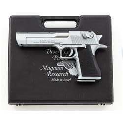 IMI Desert Eagle .50 AE Semi-Automatic Pistol