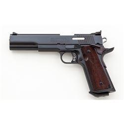 Customized Springfield Omega Semi-Auto Pistol