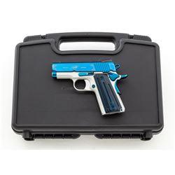 Kimber Sapphire Ultra II Semi-Auto Pistol