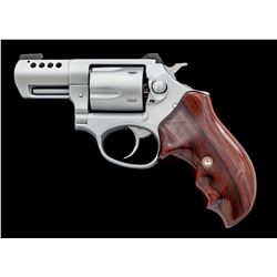 Gemini Customs Ruger SP101 Revolver