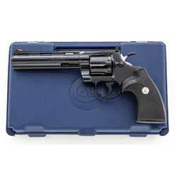 High Condition Colt Python Double Action Revolver