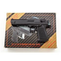 IMI Desert Eagle .41/44 Semi-Automatic Pistol