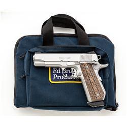 Ed Brown Kobra Carry Semi-Auto Pistol