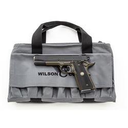 Two-Tone Wilson Combat CQB Semi-Auto Pistol
