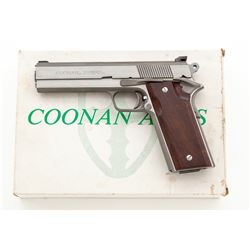 Scarce Coonan Model A Semi-Automatic Pistol