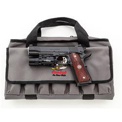Wilson Combat CQB Light-Rail Semi-Auto Pistol