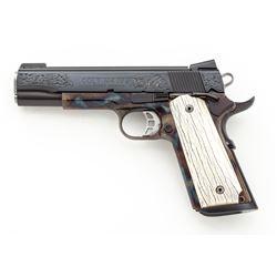 Turnbull Mod. Colt MK IV Series 80 Pistol