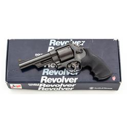 Custom Smith & Wesson Model 25-7 Revolver