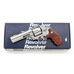 Custom Smith  & Wesson Model 610 Revolver