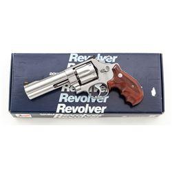 Custom Smith  & Wesson Model 610 Revolver