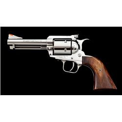 Custom Sporting Arms Seville Revolver